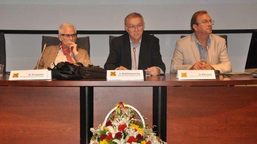 15ο Συνέδριο Θεσσαλονίκη 2013