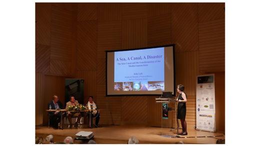 Opening Bela Galil Invited Speaker